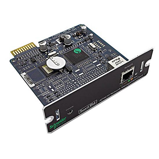 Accessoires onduleur APC Carte réseau AP9630 pour SmartSlot