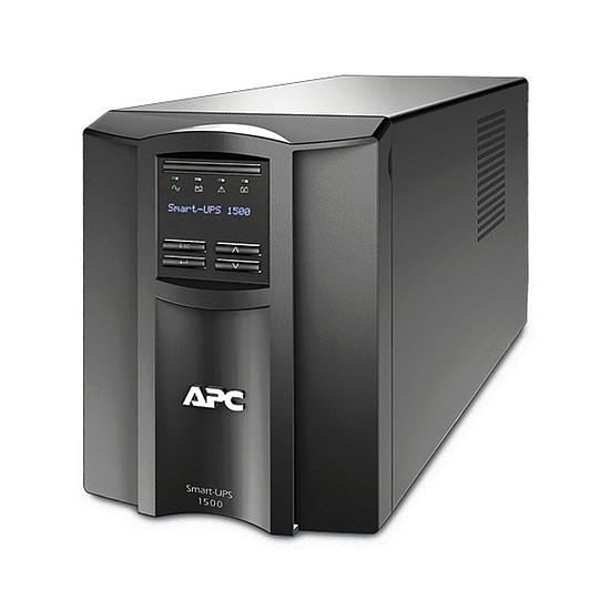 Onduleur APC Smart-UPS 1500VA LCD