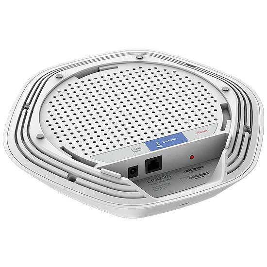Point d'accès Wi-Fi Linksys LAPAC1750C - Point d'accès WiFi PoE+ AC1750 3x3 - Autre vue