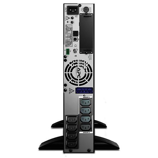 Onduleur APC Smart-UPS X 1000VA - Autre vue