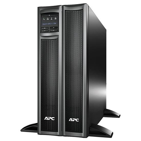 Onduleur APC Smart-UPS X 750VA
