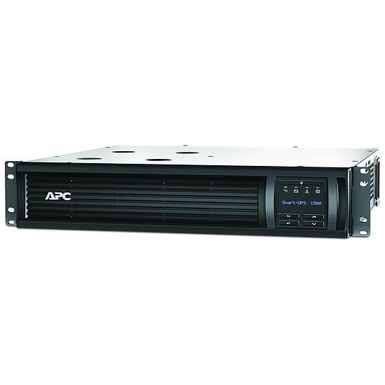Onduleur APC Smart-UPS 1000VA LCD RM 2U