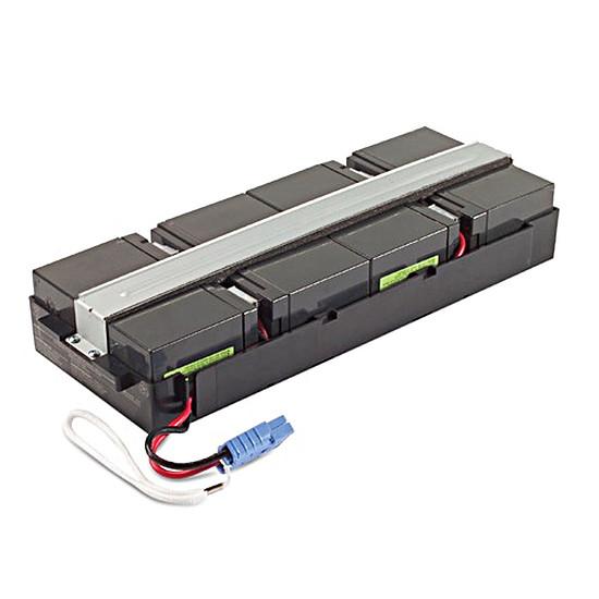 Batterie onduleur APC Batterie RBC31