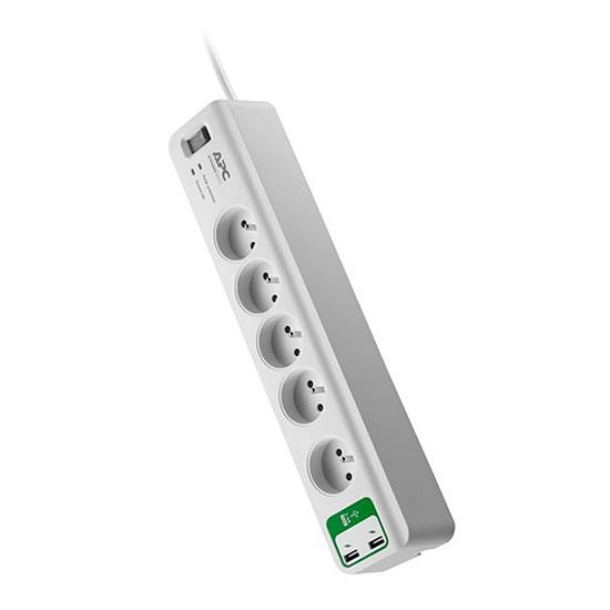 Prise parafoudre APC SurgeArrest 5 + USB