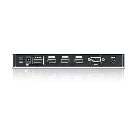 HDMI Aten Commutateur HDMI 4 ports - VS481B - Autre vue