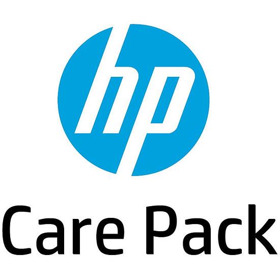 Garanties Serveur HP Carepack Desktop 3 ans sur site JOS (U6578A)