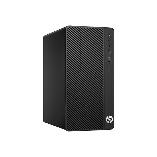 PC de bureau HP 290 G1 - Pentium - 4 Go - HDD