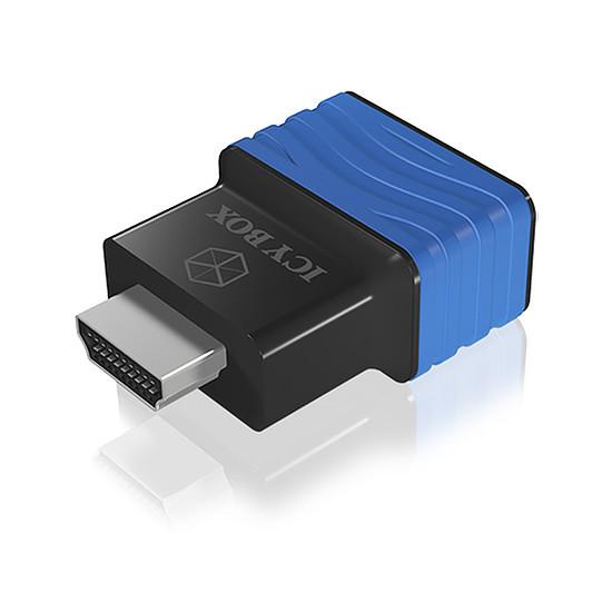 VGA Icy Box IB-AC516 Adaptateur vidéo HDMI / VGA - Autre vue