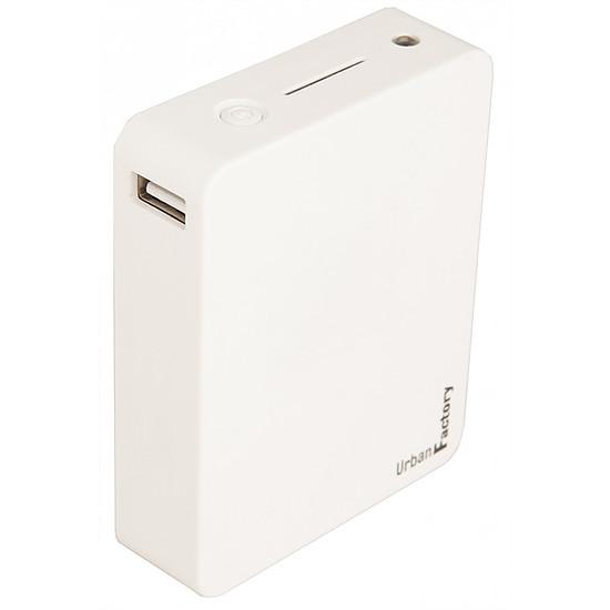 Batterie et powerbank Urban Factory Batterie Externe - 6000 mAh