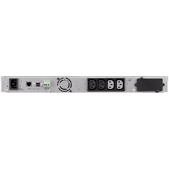 Onduleur Eaton 5P 650i rack (5P650IR) - Autre vue