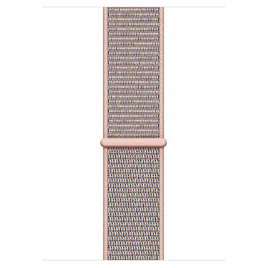 Montre connectée Apple Watch Series 4 (or - rose) - GPS - 40 mm - Autre vue