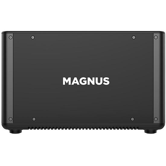 Barebone Zotac ZBOX Magnus EN1080K - Watercooling - Autre vue