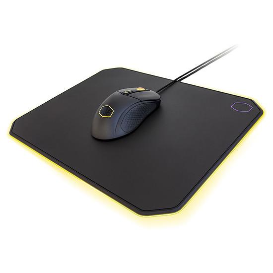 Tapis de souris Cooler Master MP860 - Autre vue