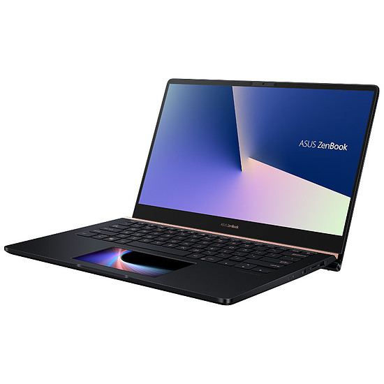 PC portable ASUS Zenbook Pro UX480FD-BE012R