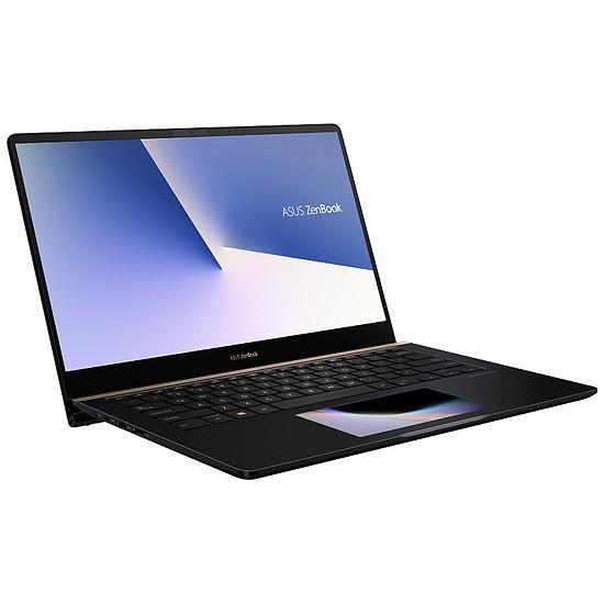 PC portable ASUS Zenbook Pro UX480FD-BE012R - Autre vue