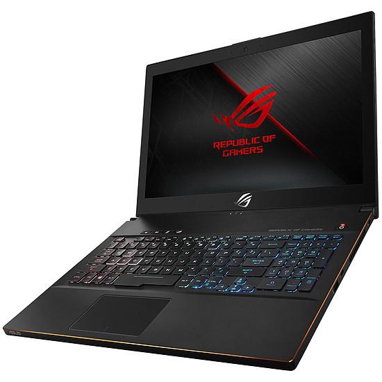 PC portable Pack Asus ROG Zephyrus GM501GM-EI005T + Souris ROG Strix Evolve offerte - Autre vue