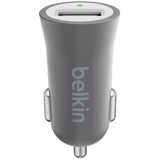 Chargeur Belkin Pack chargeur allume cigare + câble micro USB - Autre vue