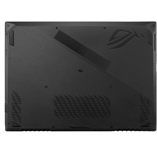 PC portable Pack Asus ROG HERO GL504GM-ES204T + Souris ROG Strix Evolve offerte - Autre vue