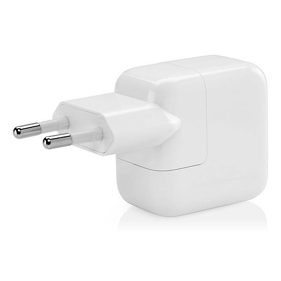 Chargeur Apple Adaptateur secteur USB 12W