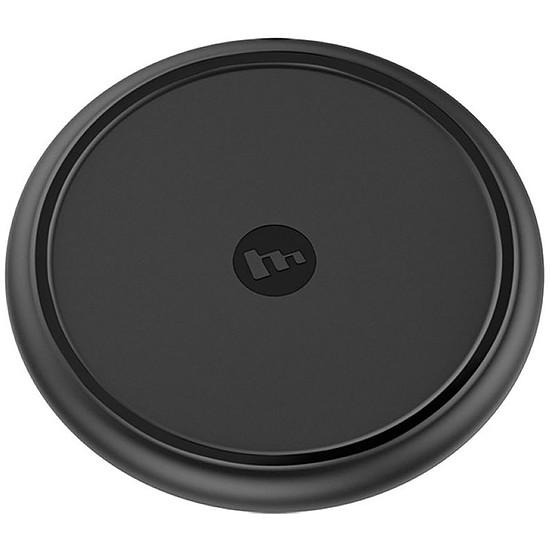 Chargeur Mophie Pad de charge sans fil Qi (noir) pour smartphone