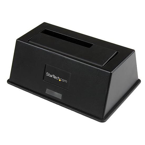 Dock pour disque dur StarTech.com Station d'Accueil USB 3.0 Disque Dur/SSD SATA III