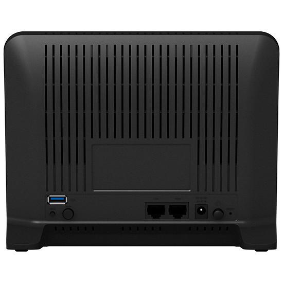 Routeur et modem Synology Routeur MR2200ac - Autre vue