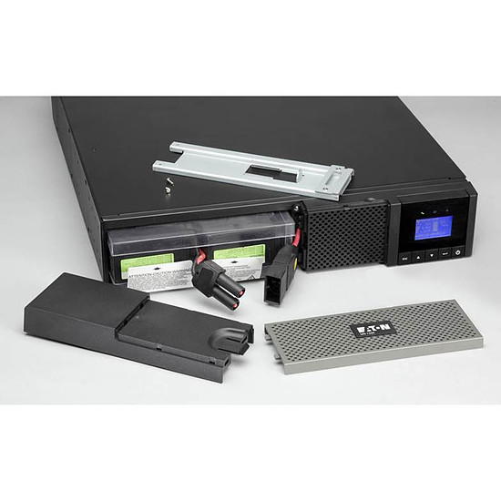 Onduleur Eaton 5PX 3000i RTN Netpack - Autre vue