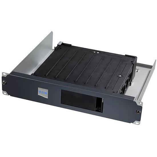 """Accessoires onduleur Eaton Kit montage en rack 19"""" 2U Ellipse ECO / MAX / PRO"""