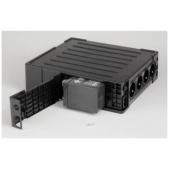 Onduleur Eaton Ellipse PRO 1200 prises IEC - Autre vue
