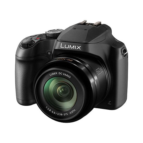 Appareil photo compact ou bridge Panasonic Lumix DC-FZ82 - Autre vue