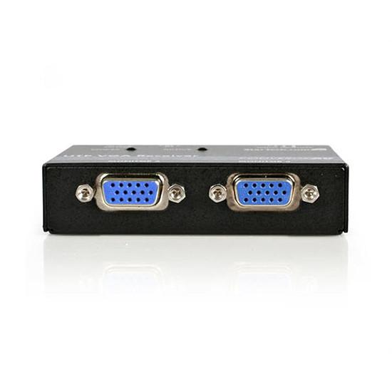 VGA StarTech.com Récepteur d'extendeur vidéo VGA sur Cat5 - Autre vue