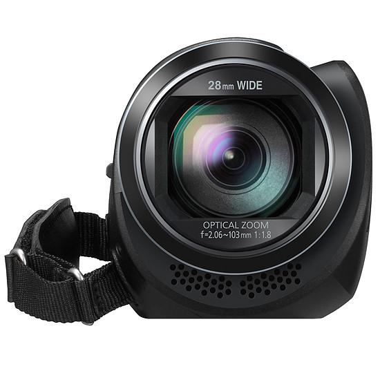 Caméscope Panasonic HC-V380EG-K - Autre vue