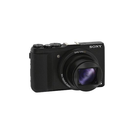 Appareil photo compact ou bridge Sony CyberShot DSC-HX60 (gps)