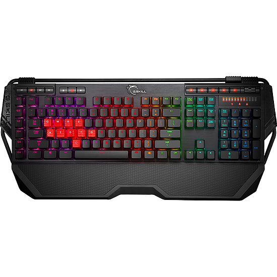 Clavier PC G.Skill Ripjaws KM780 RGB - Cherry MX Brown
