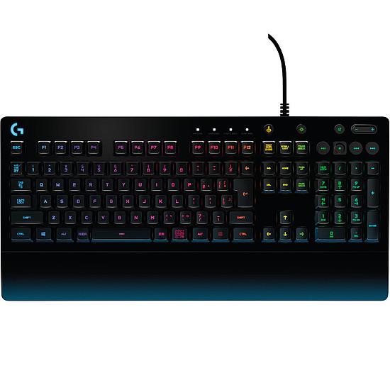 Clavier PC Logitech G213 Prodigy
