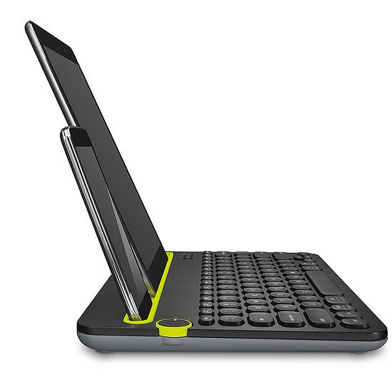 Clavier PC Logitech K480 Multi-Device - Autre vue