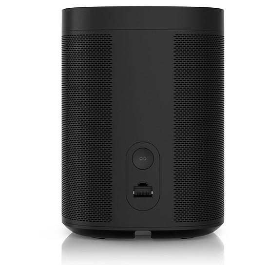 Système Audio Multiroom Sonos ONE Noir - Autre vue