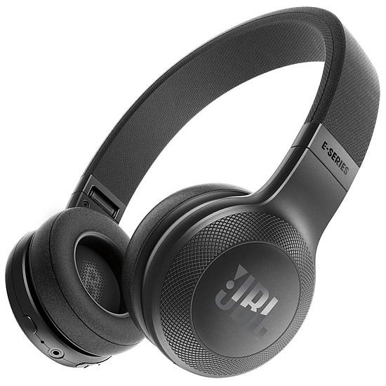 Casque Audio JBL E45 BT Noir - Casque sans fil