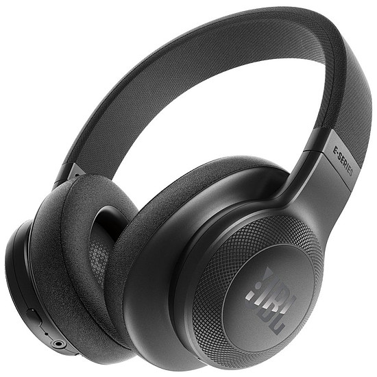 Casque Audio JBL E55 BT Noir