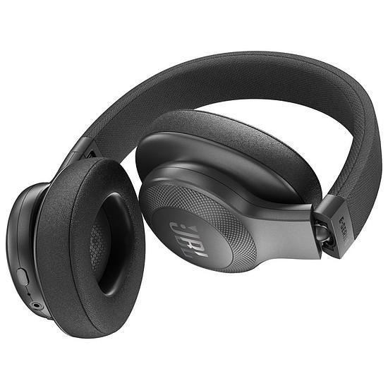 Casque Audio JBL E55 BT Noir - Autre vue