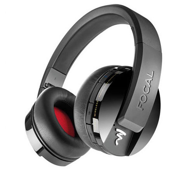 Casque Audio Focal Listen Bluetooth - Casque sans fil