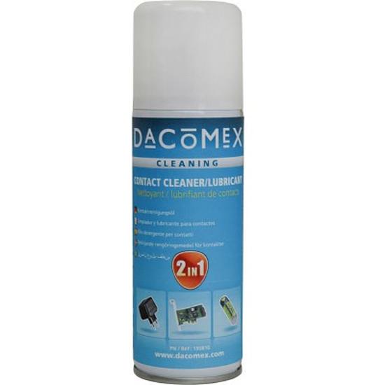 Entretien Dacomex Bombe air pour contacts électriques - 150 mL