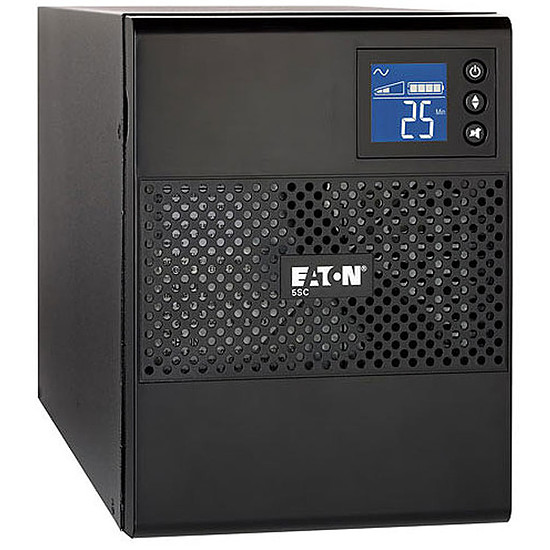 Onduleur Eaton 5SC 1500