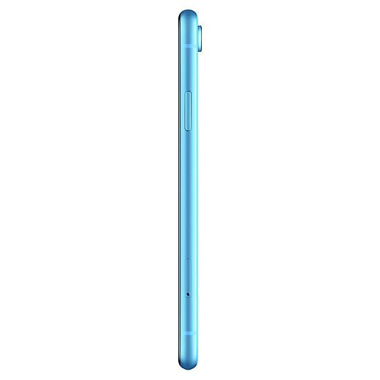 Smartphone et téléphone mobile Apple iPhone XR (bleu) - 128 Go - Autre vue
