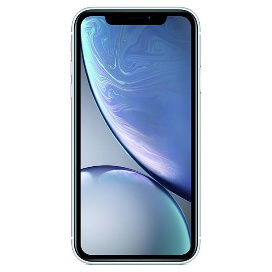 Smartphone et téléphone mobile Apple iPhone XR (blanc) - 256 Go