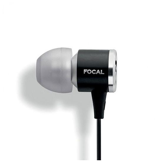 Casque Audio Focal Spark Noir - Écouteurs - Autre vue