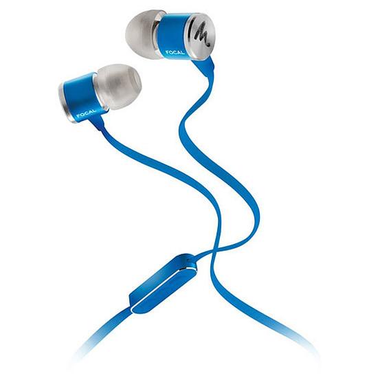 Casque Audio Focal Spark Bleu
