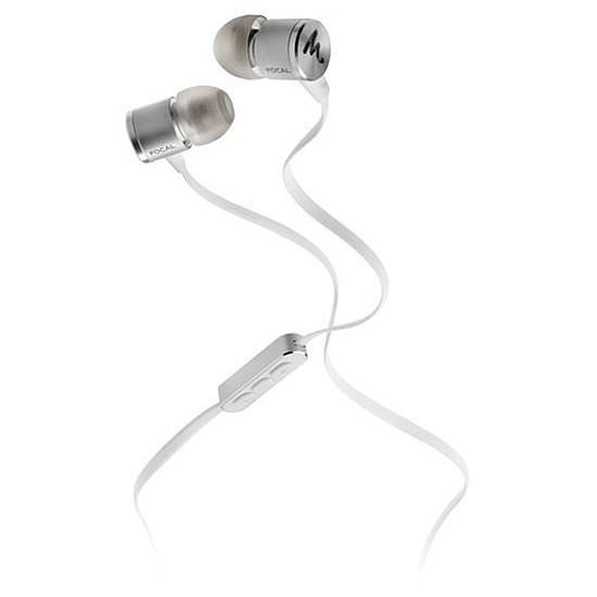 Casque Audio Focal Spark Silver