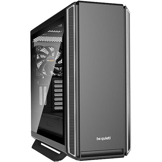 Boîtier PC Be Quiet Silent Base 801 TG - Silver