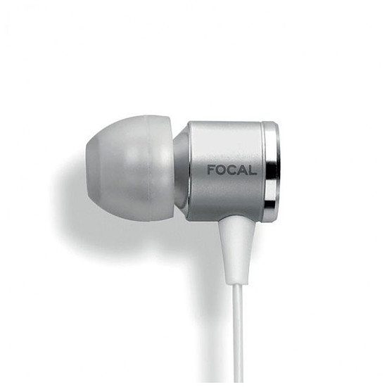 Casque Audio Focal Spark Wireless Silver - Autre vue